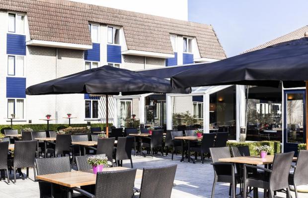 фото отеля Novotel Breda изображение №41