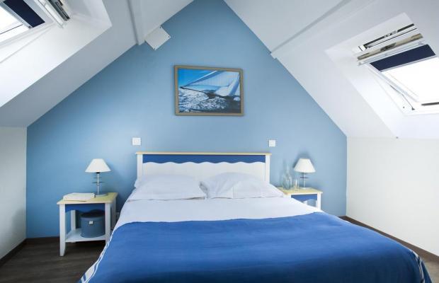 фотографии отеля Pierre & Vacances Residence Cap Azur изображение №19