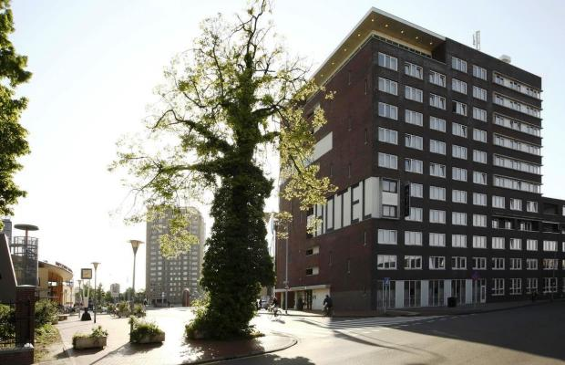 фото отеля NH Groningen изображение №1