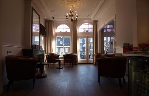 фото Hotel Clemens изображение №22