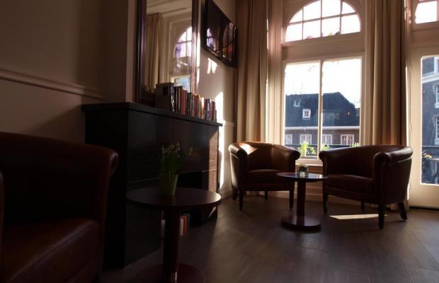 фото отеля Hotel Clemens изображение №21
