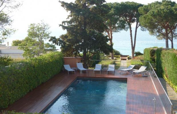фото отеля La Pinede изображение №1