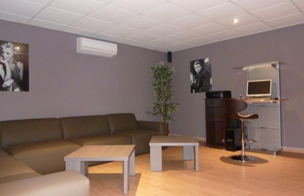 фото отеля La Pinede изображение №9