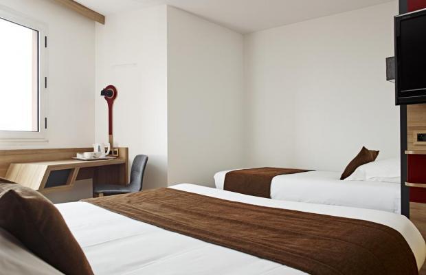 фото отеля Median Paris Congres изображение №21