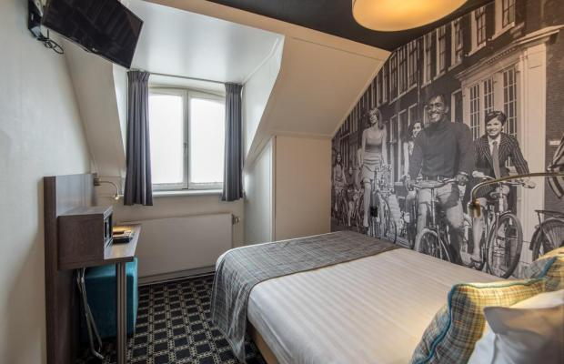 фотографии Hotel Cornelisz (ex. Robert Ramon; Smit) изображение №16