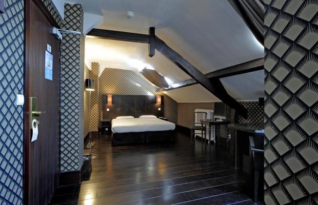 фото отеля Le Grand Hotel de Tours изображение №45