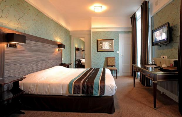 фото Le Grand Hotel de Tours изображение №38