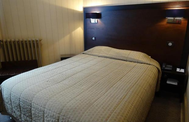 фото отеля Le Grand Hotel de Tours изображение №21