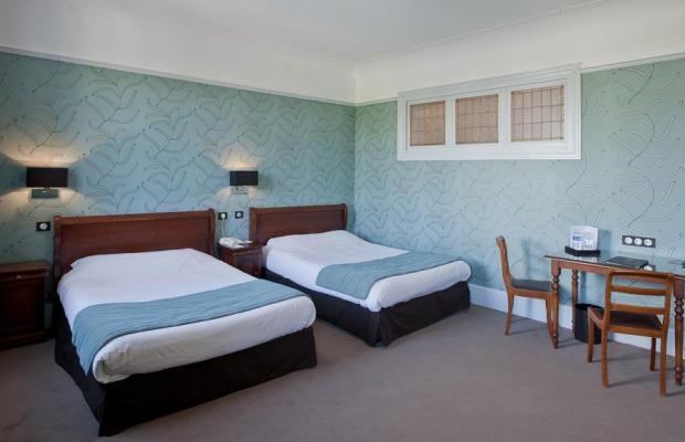 фотографии Le Grand Hotel de Tours изображение №12