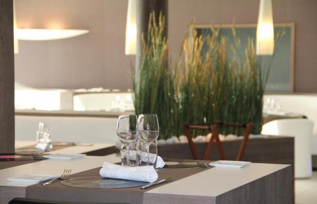фотографии отеля Beachcomber French Riviera (ex. Grand Hotel Mercure Sophia Country Club) изображение №35