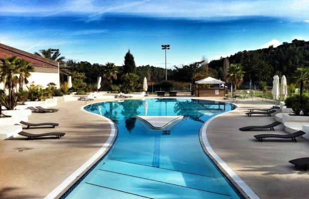 фотографии отеля Beachcomber French Riviera (ex. Grand Hotel Mercure Sophia Country Club) изображение №27