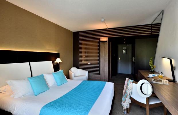 фотографии отеля Beachcomber French Riviera (ex. Grand Hotel Mercure Sophia Country Club) изображение №11