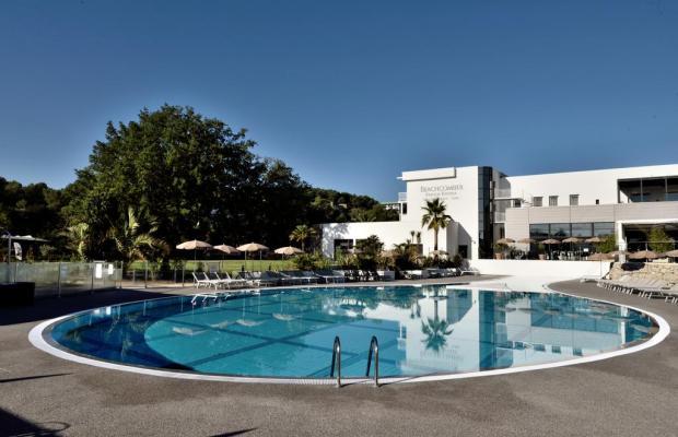 фотографии Beachcomber French Riviera (ex. Grand Hotel Mercure Sophia Country Club) изображение №8
