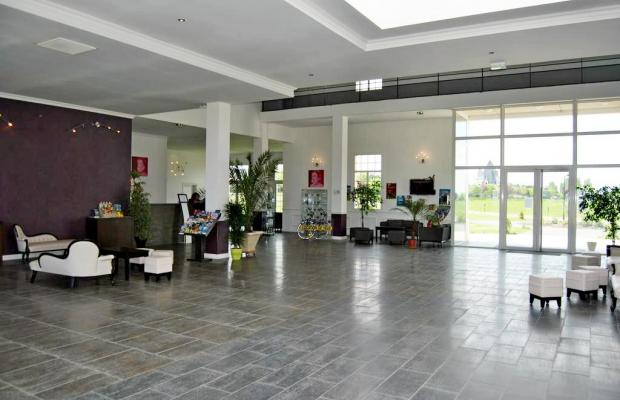 фотографии отеля Villa Bellagio Amboise by Popinns (ех. Meteor Val de Loire Resort) изображение №43