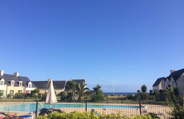 фотографии Pierre & Vacances Residence Cap Marine изображение №4