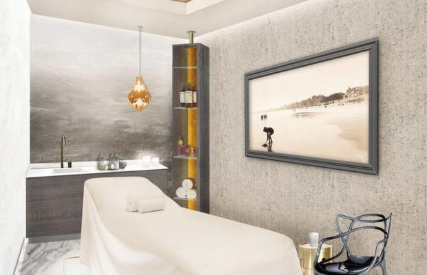 фотографии отеля Hotel Barriere L'Hermitage изображение №3