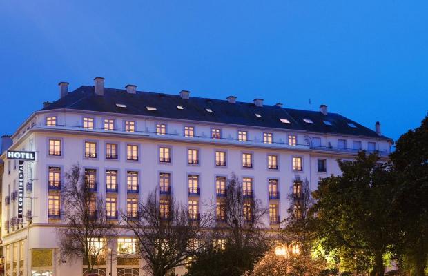 фото Oceania Hotels Le Continental изображение №30
