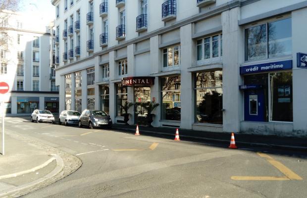 фотографии отеля Oceania Hotels Le Continental изображение №3