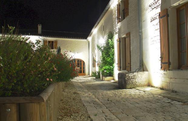 фото отеля Relais du Silence Le Relais de Saint Preuil изображение №41