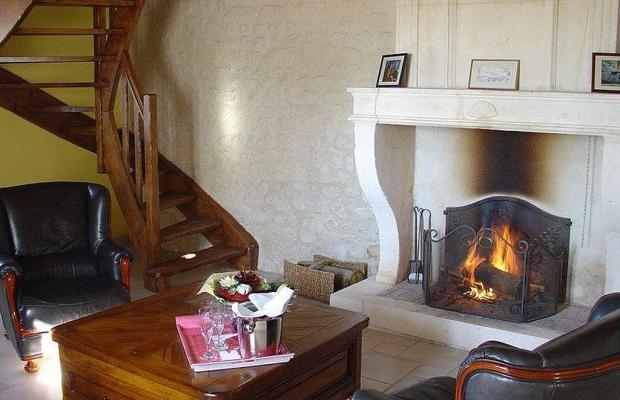 фото Relais du Silence Le Relais de Saint Preuil изображение №30