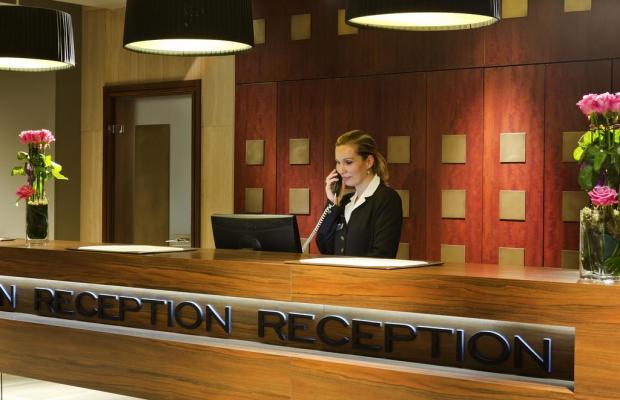 фото отеля Hôtel Barrière Le Gray d'Albion  изображение №37