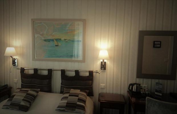 фото Hotel Ajoncs d'Or изображение №2
