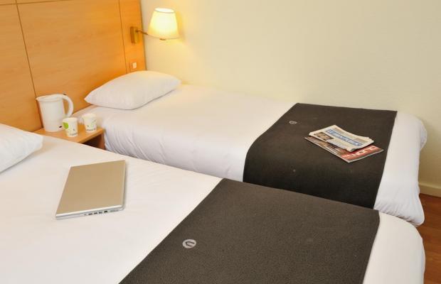 фото отеля Campanile Dijon Nord Toison d'Or изображение №29
