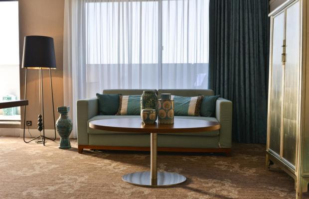 фото Holiday Inn изображение №18