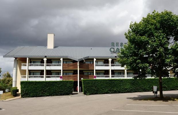 фото отеля Campanile Dijon Nord Toison d'Or изображение №17