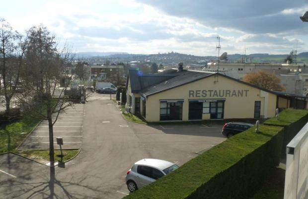 фотографии отеля Campanile Dijon Nord Toison d'Or изображение №3
