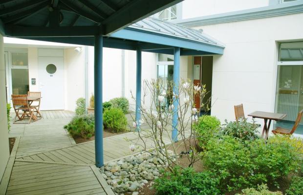 фото отеля Mercure St Malo Front de Mer изображение №21