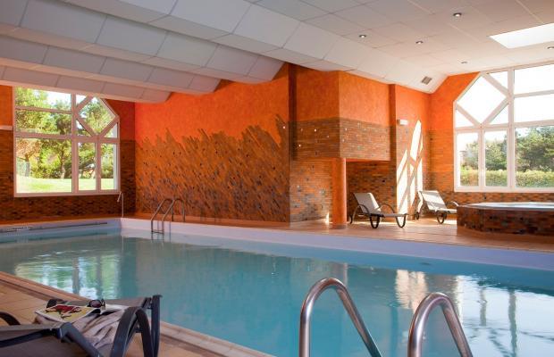 фотографии отеля De Chiberta et du Golf изображение №15