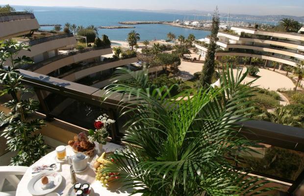 фото отеля Holiday Inn Resort Nice Port St. Laurent изображение №1
