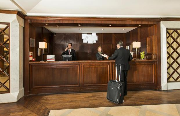 фотографии отеля Holiday Inn Resort Nice Port St. Laurent изображение №19