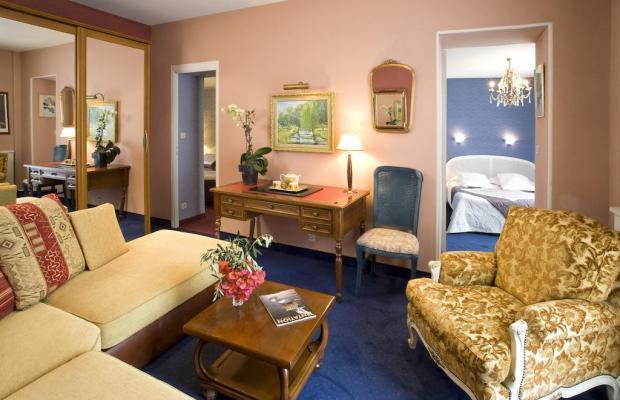 фото отеля Hotel l'Olivier  изображение №21