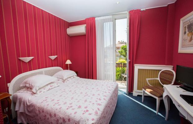 фотографии Hotel l'Olivier  изображение №12