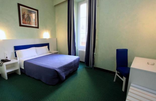 фото отеля Hotel des Flandres изображение №13