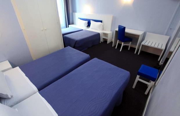 фото Hotel des Flandres изображение №2