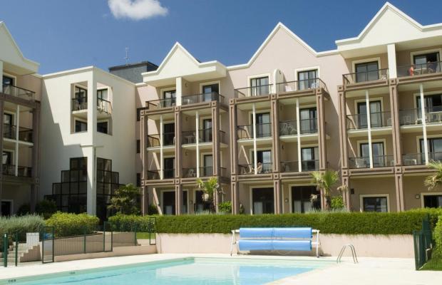 фотографии отеля Pierre & Vacances Residence L'Archipel изображение №27