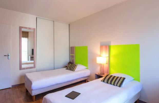 фото отеля Appart'City Confort Nantes Centre (ех. Park & Suites Elegance Nantes Carre Bouffay) изображение №29