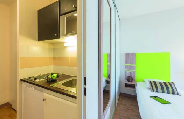 фото Appart'City Confort Nantes Centre (ех. Park & Suites Elegance Nantes Carre Bouffay) изображение №26
