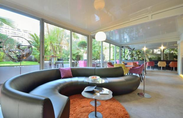 фото отеля Cezanne et Spa изображение №13