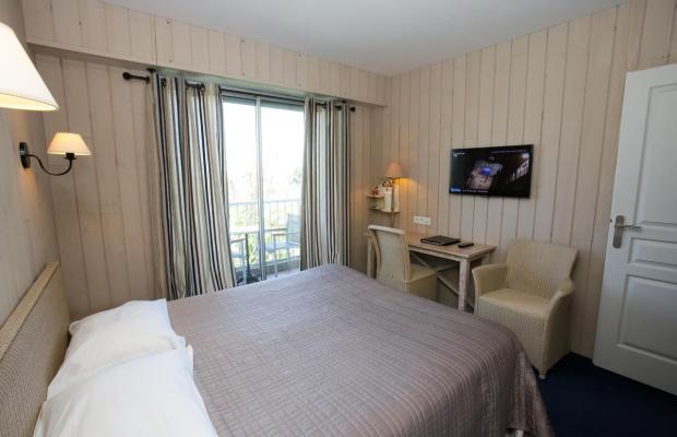 фото отеля De la Plage изображение №13