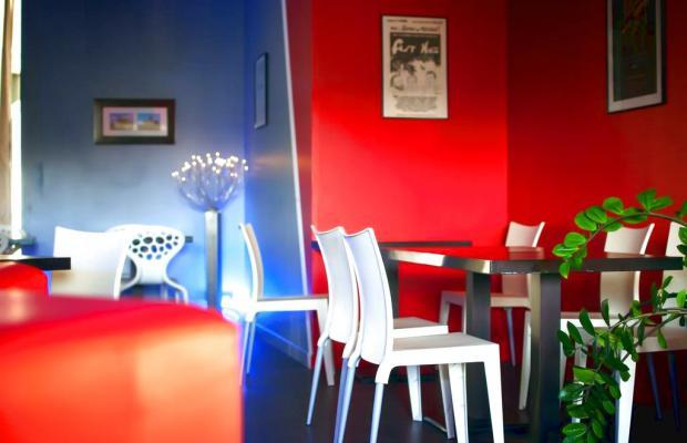 фотографии отеля Quality & Suites Nantes Beaujoire изображение №15