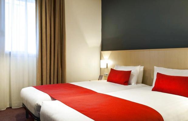 фотографии отеля Quality & Suites Nantes Beaujoire изображение №7