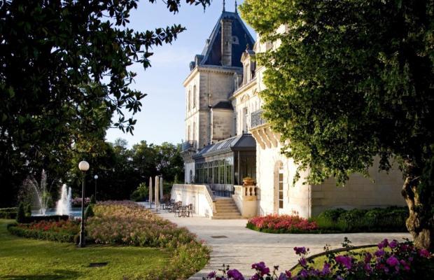 фотографии Chateau de Mirambeau изображение №56