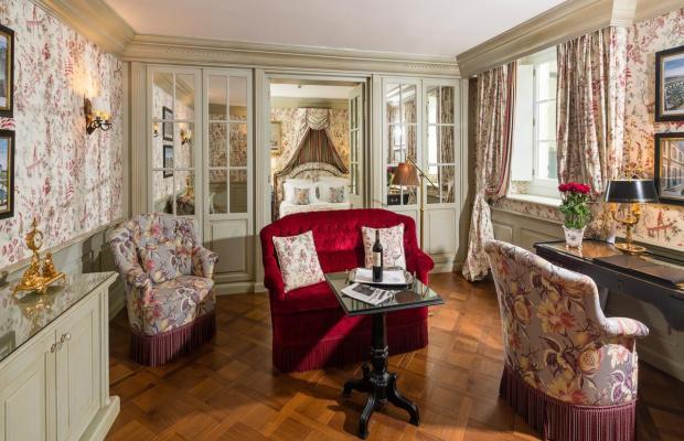 фотографии Chateau de Mirambeau изображение №44