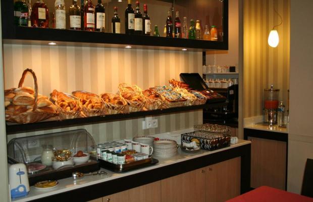 фотографии отеля Antinea изображение №19