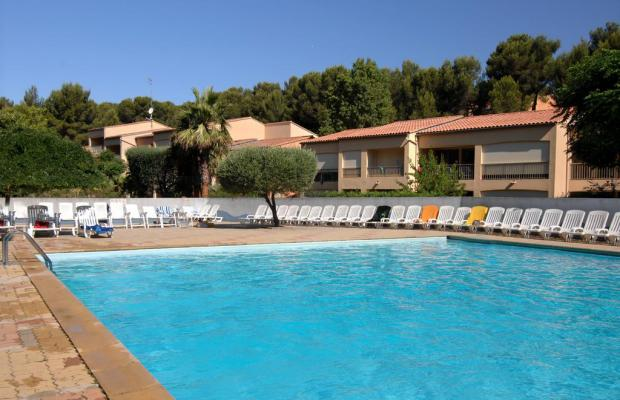 фото отеля Res. Odalys Vacances Le Vallon du Roy изображение №13
