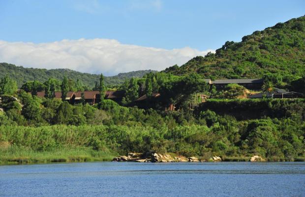 фотографии отеля Residence Castell'Verde изображение №11